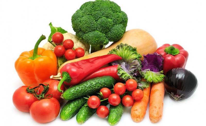 Những thực phẩm tốt cho mắt